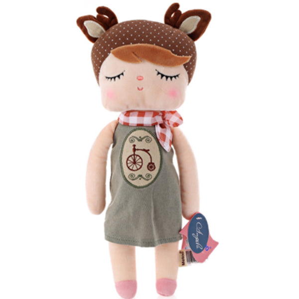 Hug Me Deer Plush Doll