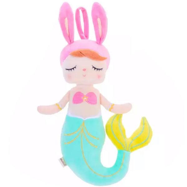 Mermaid Bunny Ava