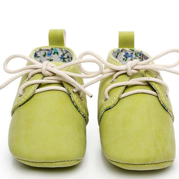 Baby Oxford Green