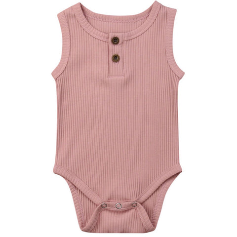 Little Henley Blush