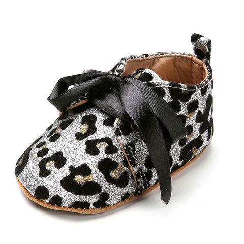 Tiffany Oxford Leopard Silver