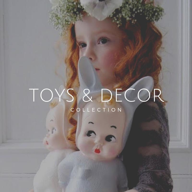 Little Eedie | Toys and Decor | New