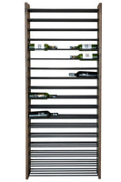 VINO TALL WINE SHELVING - Windsorchrome