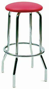 Metal stool 4030 dr - Windsorchrome