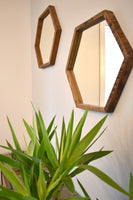 Load image into Gallery viewer, D-BODHI HEXAGON MIRROR - Windsorchrome