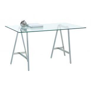 Home Office Ackler Desk - Windsorchrome