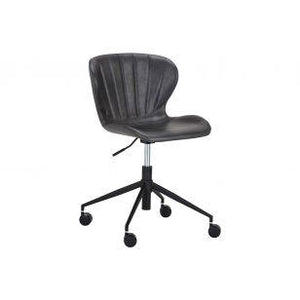 Home Office Arabella Chair - Windsorchrome