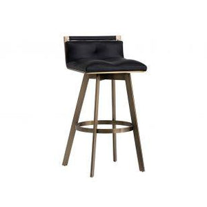 Swivel Arizona Stool - Windsorchrome