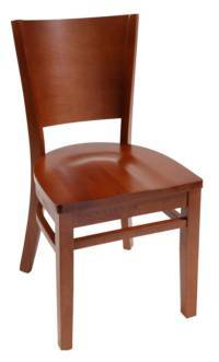 Wood chair Arlington - Windsorchrome