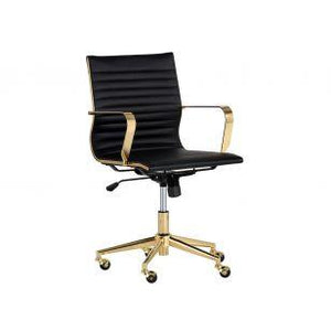 Home Office Jessica Chair - Windsorchrome