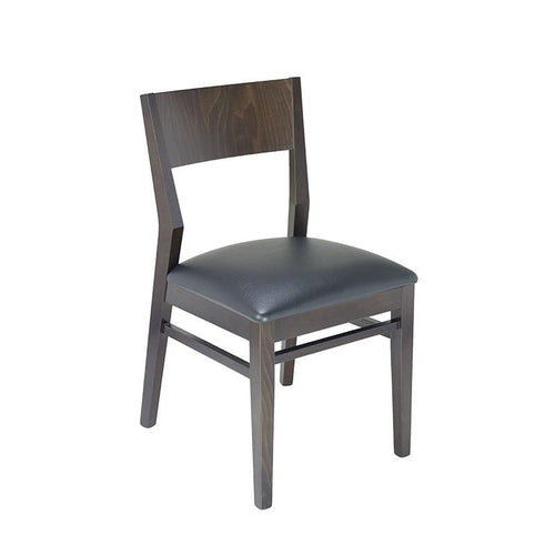 Wood chair Julio - Windsorchrome