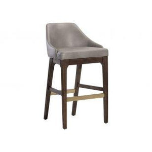 Wood Stool Kace - Windsorchrome