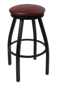 Swivel stool WC1115-S - Windsorchrome