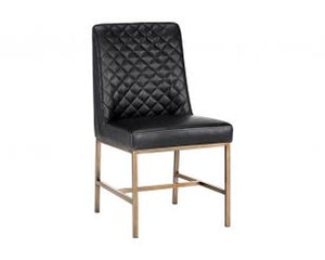 Leighland Dining Chair - Windsorchrome