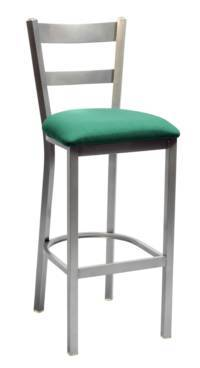 Metal stool WC1308 - Windsorchrome