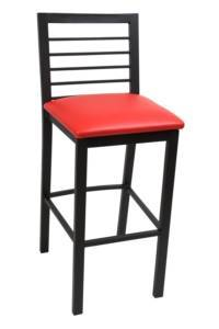 Metal stool WC1495 - Windsorchrome
