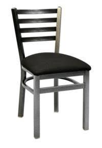Metal Chair - Windsorchrome