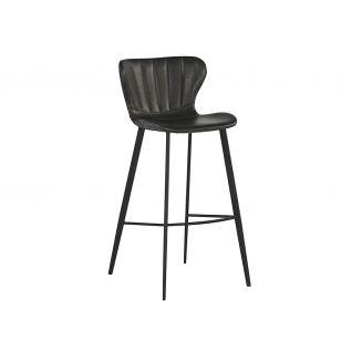 Metal Stool-Arabella - Windsorchrome