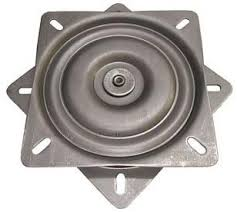 Parts Swivel plate - Windsorchrome