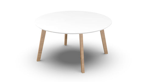 Albert side table round