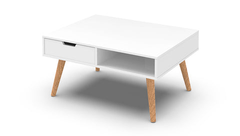 Albert Individual side table 80/60