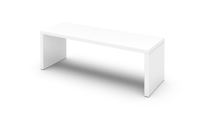 Cube Lounge Table Element 120/40