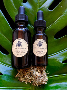 Dream Herb Passionflower and Mugwort Tincture