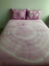 Load image into Gallery viewer, Pure Cochineal Queen Sheet Set-LIMITED EDITION