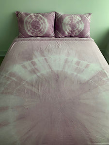 Pure Cochineal Queen Sheet Set-LIMITED EDITION