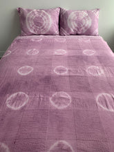 Load image into Gallery viewer, Pure Cochineal Queen Size Throw/Blanket-LIMITED EDITION