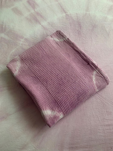 Pure Cochineal Queen Size Throw/Blanket-LIMITED EDITION