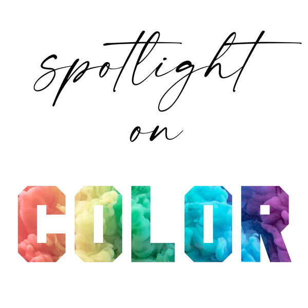 Spotlight On Color