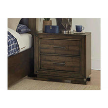 Load image into Gallery viewer, Griffon Night Stand & Chest Set