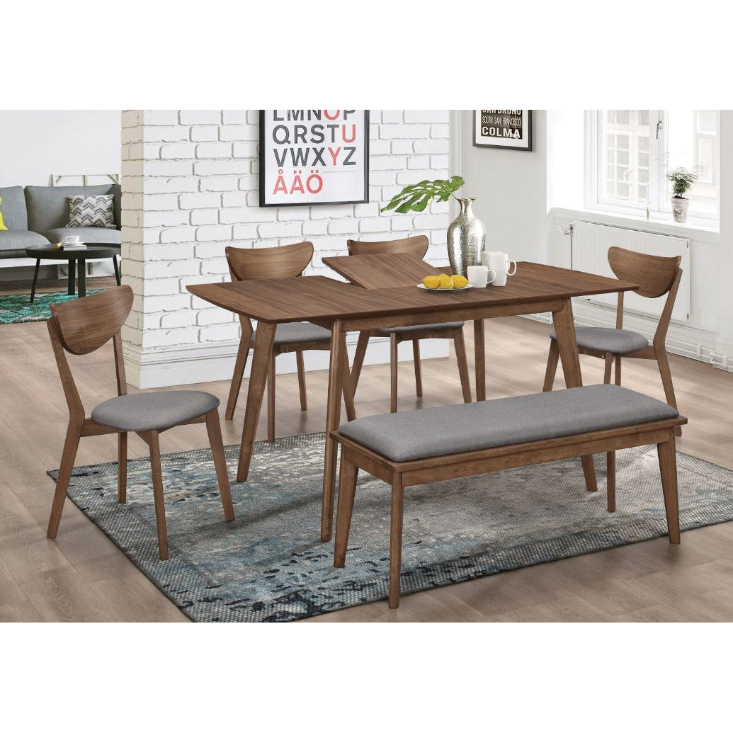 Alfredo Rectangular Dining Table