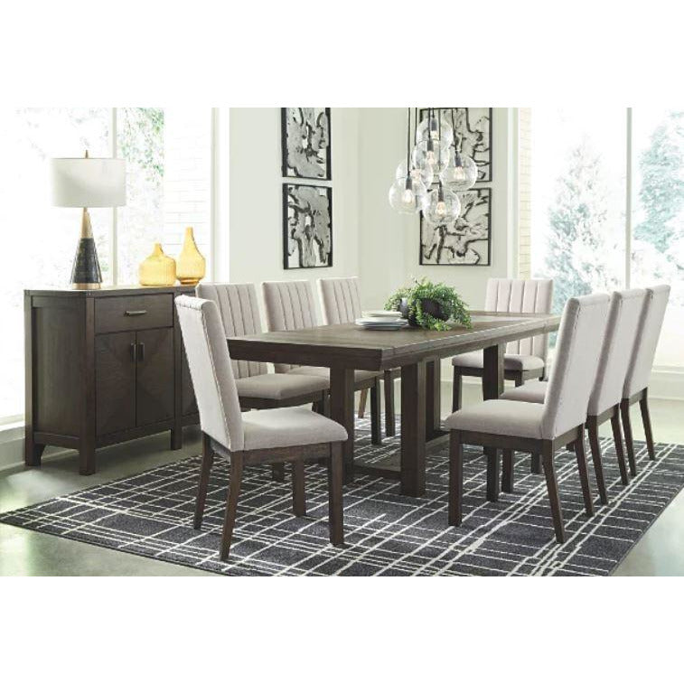 Dellbeck Dining Set
