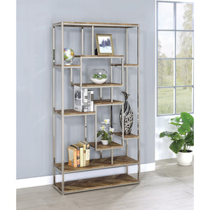Felsberg 10-Shelf Bookcase