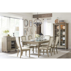 Grayling Downs Dining Collection