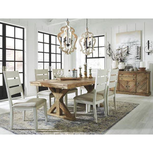 Grindleburg Dining Set