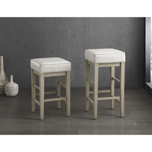 Pittsville Pub Height Stool