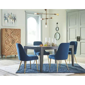 Trishcott Dining Set