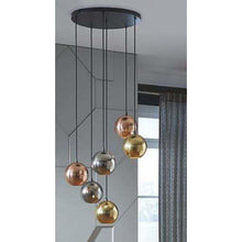 Load image into Gallery viewer, Adiana Pendant Light