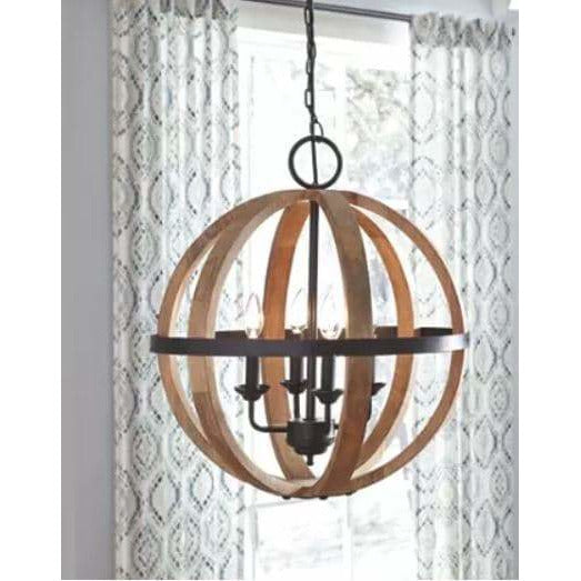 Emilano Pendant Light
