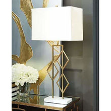 Load image into Gallery viewer, Edsel Table Lamp