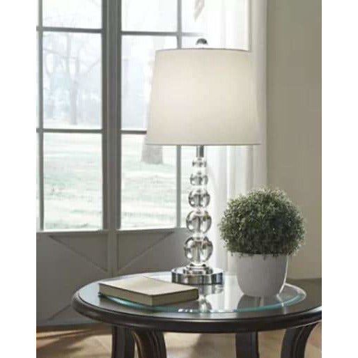 Joaquin Table Lamp (Set of 2)
