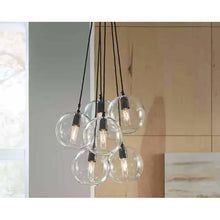 Load image into Gallery viewer, Sybil Pendant Light