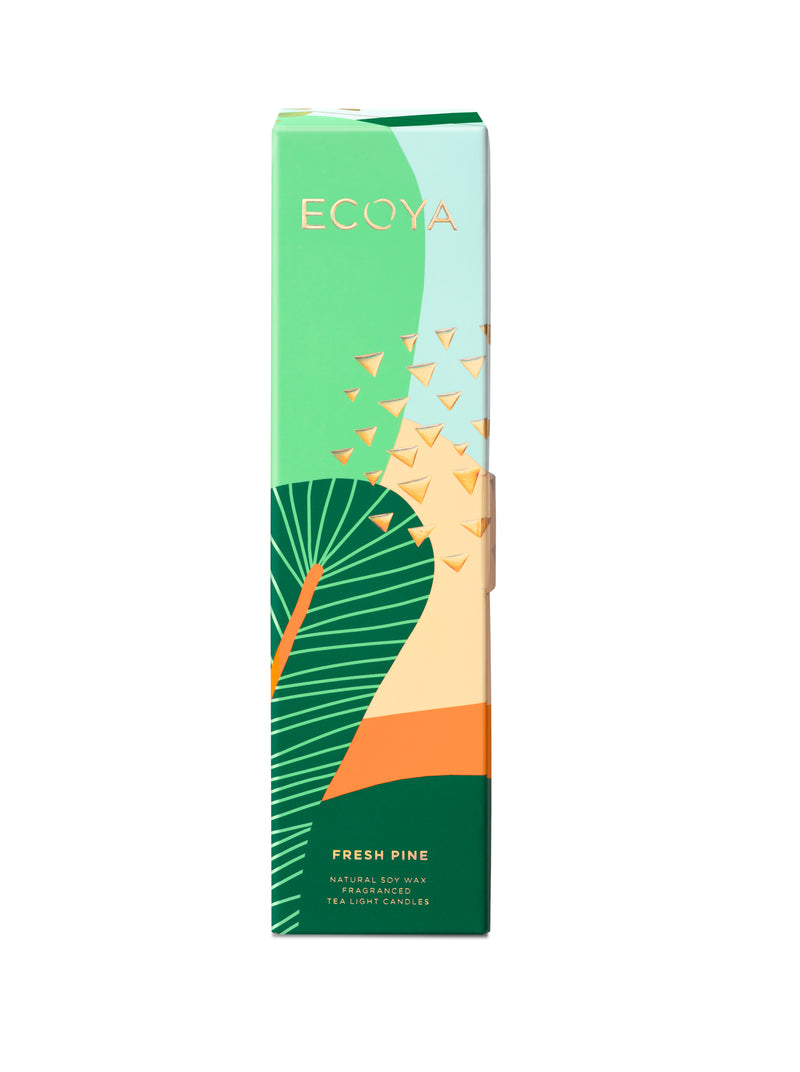 ECOYA Fresh Pine Candle