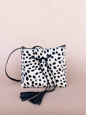 B I L L I E mini bucket bag