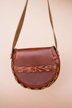 J O P L I N saddle bag