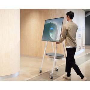 Microsoft Surface Hub S2 (Rollstand) Bundle
