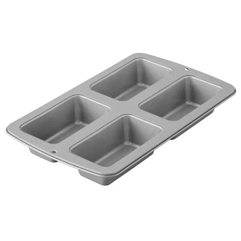 Bandeja Mini Pan Wilton x4cav